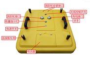 0-8米下水道污水管探測探地雷達