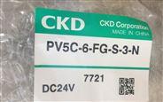 CKD数字压力传感器,喜开理PPX-R10N-6M-KA