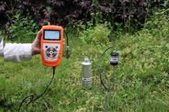 TPJ-20-LG多功能数字式温湿度计