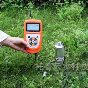 便携式土壤水分仪-便携式土壤水分测定仪