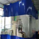 xdm-200东莞兴德3.0mm厚自吸软门帘 生产厂家