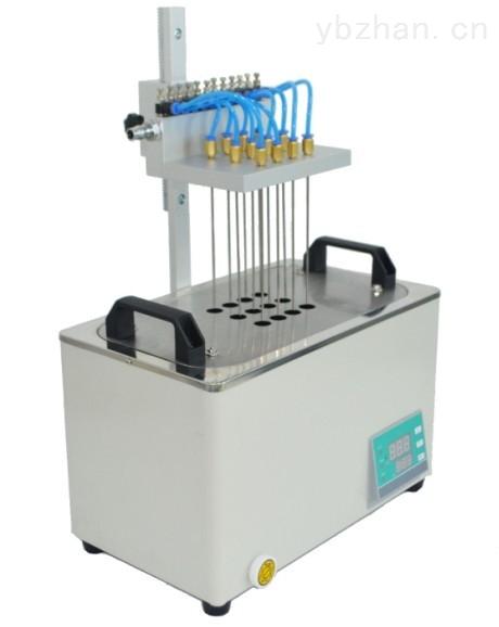 方形水浴氮吹儀供應商