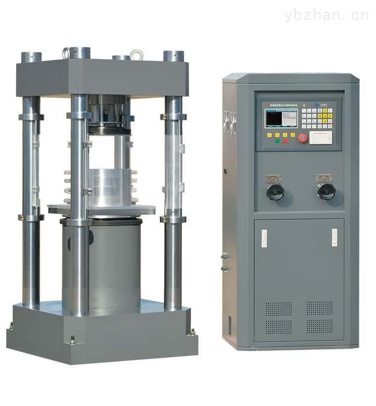 SYE-3000B-SYE-3000B電液式壓力試驗機
