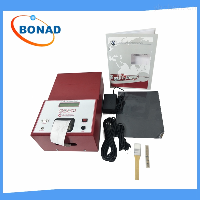 意大利进口瓷砖动态摩擦仪动摩擦系数测试仪