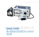 正規原裝Showa昭和便攜式現場平衡測量儀