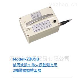 供应日本Showa-sokki昭和低频振动检测器