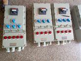 BXM53防爆照明配電箱 防爆接線箱廠家