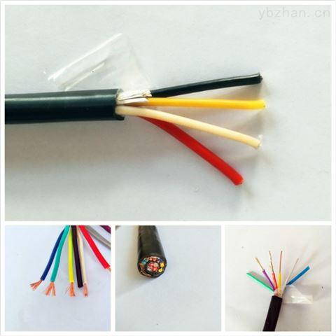 现货KVVP22 4×2.5控制电缆
