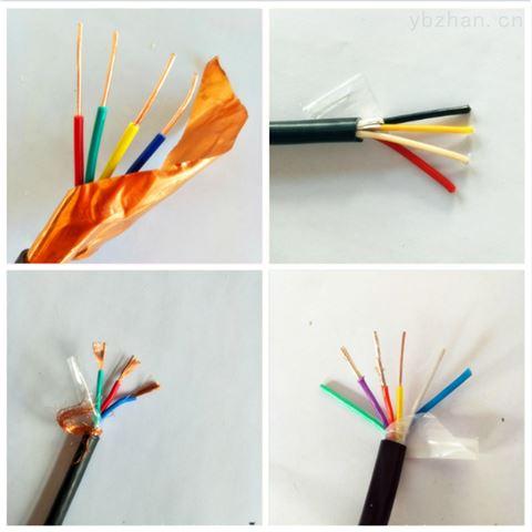 现货KVVP22铠装控制电缆6*2.5