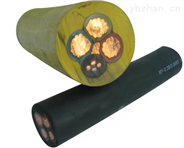 JHS  防水橡套软电缆价格