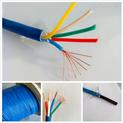 阻燃PVVP屏蔽阻燃控制电缆450/750V价格