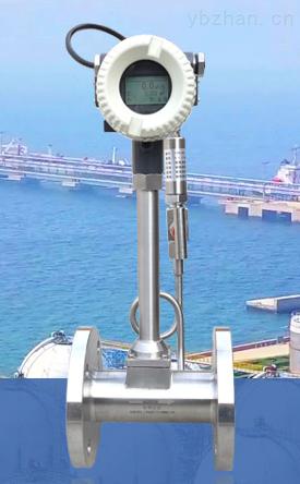 LUGB-S-冶金企業能源計量系統氧氣氮氣支管流量計
