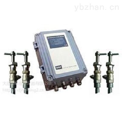 海峰双声道插入式超声波流量计TDS-100