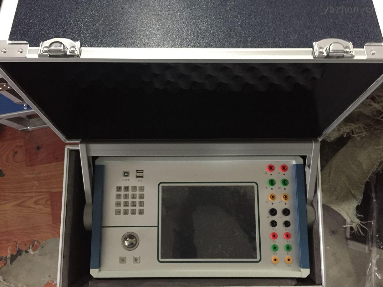 上海微机继电保护测试仪