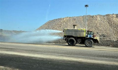 武安煤炭运输专用抑尘剂效果保证 支持正品