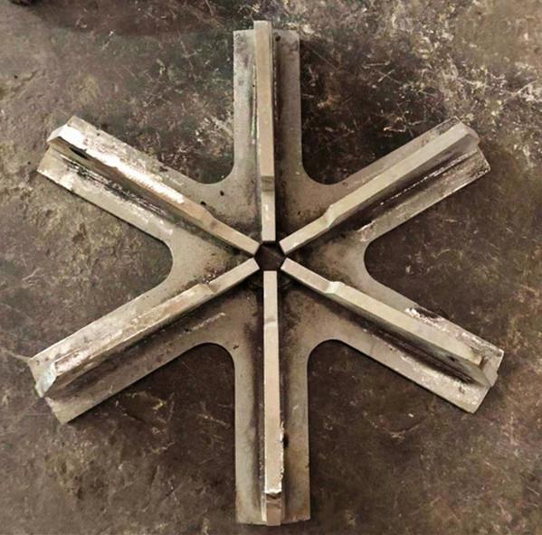 ZG3Cr24Ni7SiNRe刀盘-精密铸件生产|价格|分析