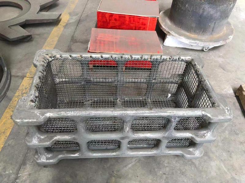 40Cr25Ni20Si2耐热滑块、定位块生产 价格 分析