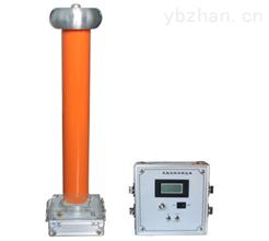 电容分压器高压测量系统