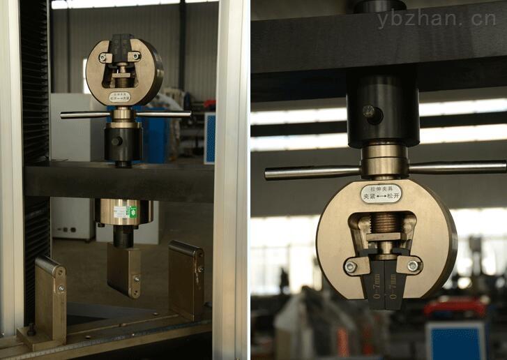 保温板砖管瓦抗压强度试验机 测试有理有据