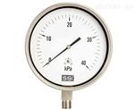 YTP-150耐震隔膜壓力表