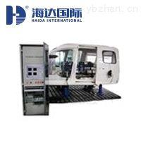 HD-YQ20汽车滑动门保持件载荷试验机