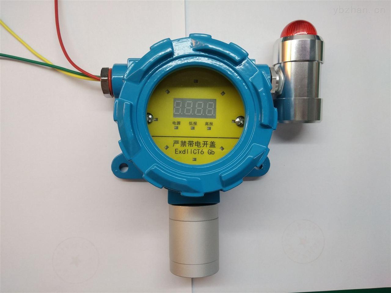 HRP-T1000-汇瑞埔有毒气体泄漏检测二氧化碳报警仪