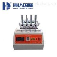 HD-1038-1直发器按钮寿命测试机