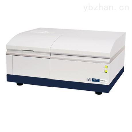 F-7100型荧光分光光度计