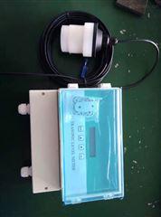 HZM-2D污水排放安装明渠流量计