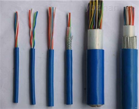 1*4*7/0.52 矿用屏蔽电缆mhyvp厂家