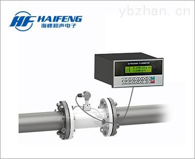 大口徑盤裝管段式超聲波流量計濮陽地區直供