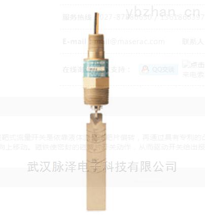 FS-550系列-捷邁Gems FS-550型靶式流量開關