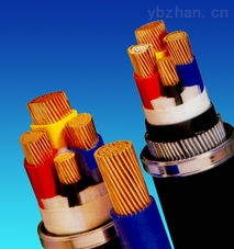 YJV低压交联电力电缆3X16+2X10