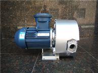 油氣回收專用防爆鼓風機