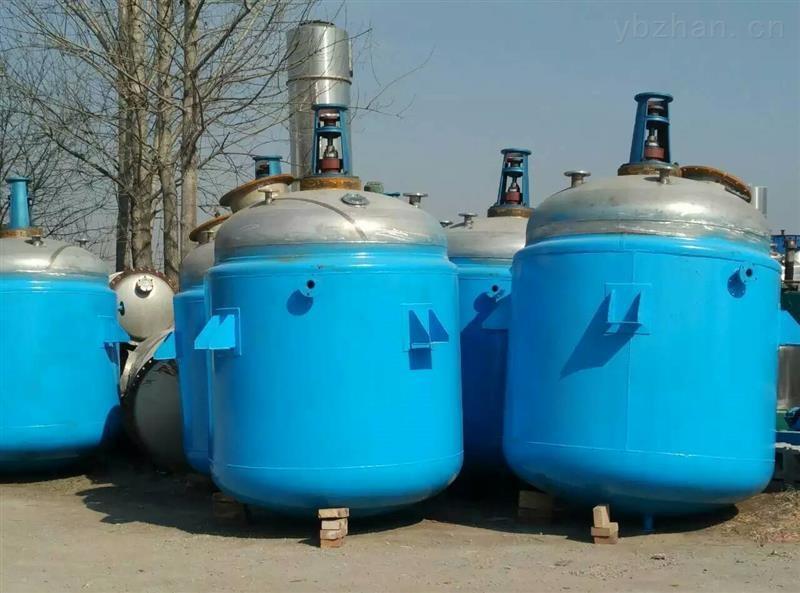 2514-佛山液压压料机动力混合机不锈钢搅拌反应釜