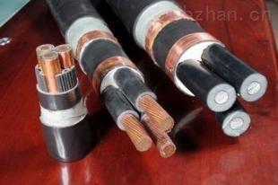 MYJV 3*240煤矿用交联电力电缆