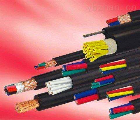 控制线缆KVVP-0.5kV-5x2.5