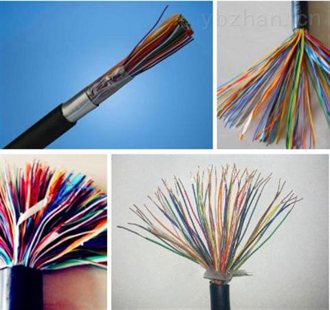 市话电缆 HYA 5×2×0.5
