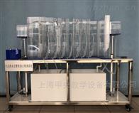 JY-S006电动潜水完整井抽水模拟系统