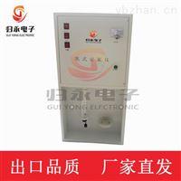 上海归永实验室智能凯氏饲料检测定氮仪