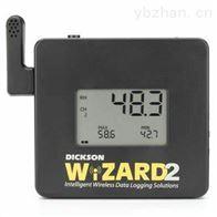 WH645美国DICKSON以太网温湿度数据记录仪WH645