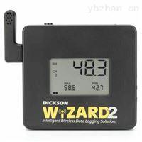 美国DICKSON以太网温湿度数据记录仪WH645
