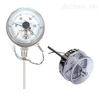 電接點雙金屬溫度計