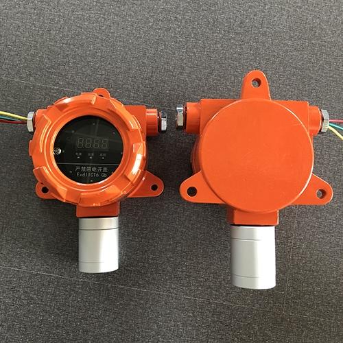 HRP-T1000-山东氮氧化物气体探测器_四合一气体报警器