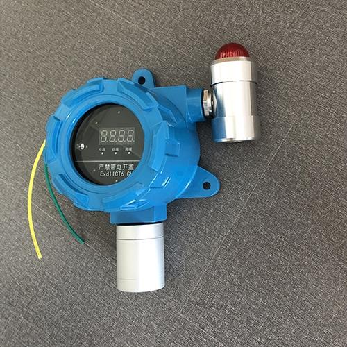 可燃氣體探測器