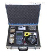 HD-TDS-100H型手持式超聲波流量計