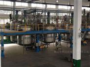 廣西優質潤滑油反應釜山東丁基膠捏合機設備