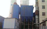 30噸鍋爐布袋除塵器