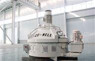 CMP50实验室混凝土搅拌机低噪低耗易操控
