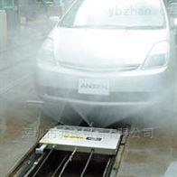 AHW-611RSANZEN安全自动车高压热水清洗机